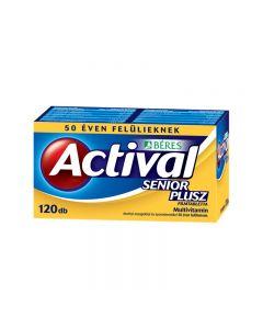 Actival Senior Plusz filmtabletta 120x