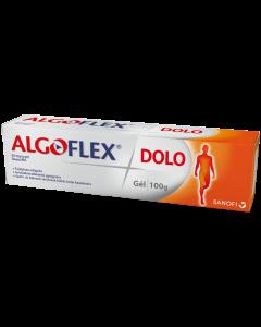 Algoflex Dolo gél 50mg/g 100g