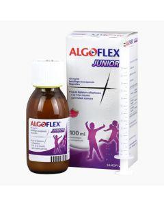Algoflex Junior 40 mg/ml belsőleges szuszpenzió 100ml