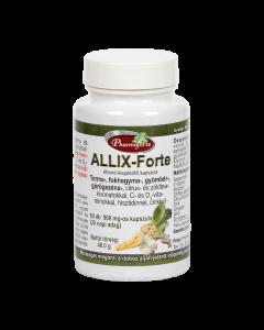 Allix Forte kapszula 60x