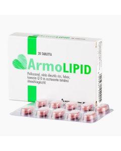 Armolipid tabletta 20x
