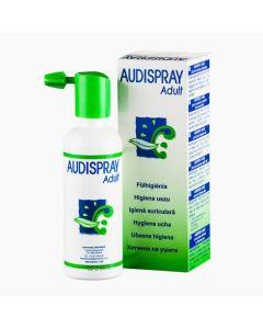 Audispray Adult fülspray 50ml