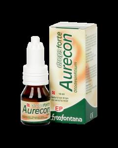 Aurecon drops  forte fülcsepp 10ml
