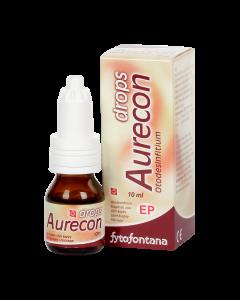 Aurecon drops fülcsepp 10ml