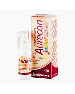 Aurecon fülspray junior 30ml
