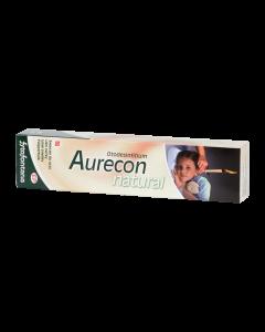 Aurecon natural fülgyertyák 2x