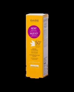 BABÉ fényvédő arckrém F50 50ml