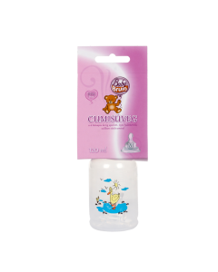 Baby Bruin cumisüveg PP BPA mentes 120ml