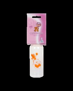 Baby Bruin cumisüveg PP BPA mentes 240ml