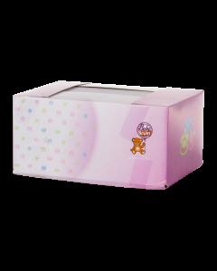 Baby Bruin szilikonos cseresznye alakú barikás játszócumi 1x