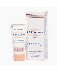 Bartoline intim gél 60ml