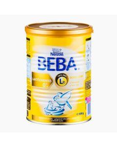 Beba laktózmentes probiotikummal 400g