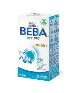 Beba OPTIPRO Junior 1 anyatej-kiegészítő tápszer 12.hónaptól 350g