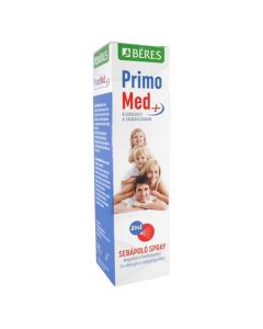 Béres Primomed sebápoló spray 60ml