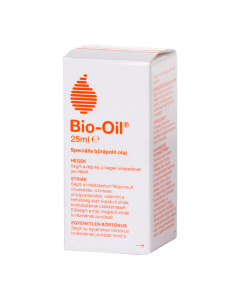 Bio-Oil® bőrápoló olaj 25ml