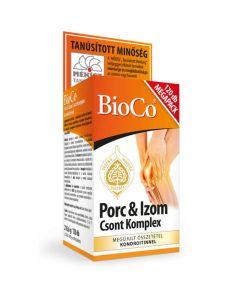 BioCo Porc-izom-csont Komplex kondroitin filmtabletta 120x