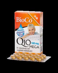 BioCo Q10 Mega 100 mg kapszula 30x