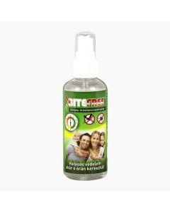 Bitefree szúnyog/kullancsriasztó spray 75ml