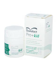 Bonolact Pro+Kid étrend-kiegészítő granulátum 15g