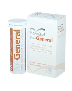 Bonolact Pro+Generál étrendkieg. kapszula 14x