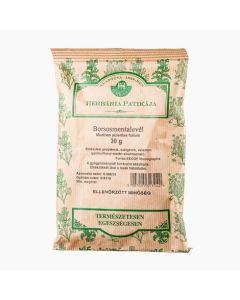 HERBÁRIA borsmentalevél tea 30g