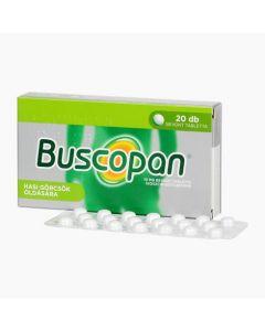 Buscopan 10 mg bevont tabletta 20x