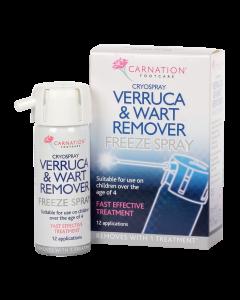 Carnation szemölcsfagyasztó spray 50ml