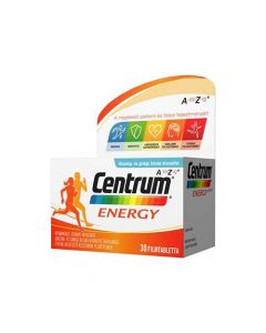 Centrum Energy A-Z-ig tabletta 30x