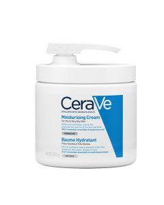 CeraVe hidratáló testápoló krém pumpás 454g