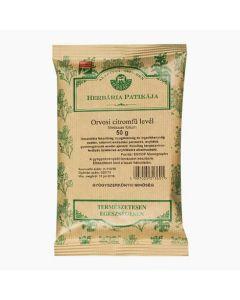 HERBÁRIA citromfű tea 50g