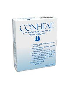 Conheal 0,15 mg/ml szemcsepp 20x0,65ml
