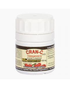 CRAN-C kapszula 60x
