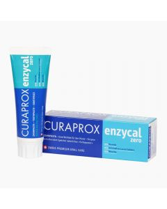 Curaprox Enzycal Zero fogkrém 75ml