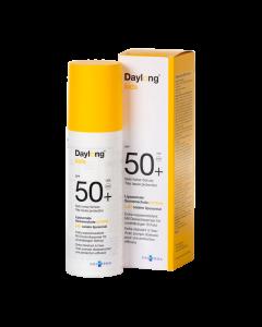 Daylong Kids 50 liposzómás naptej 150ml