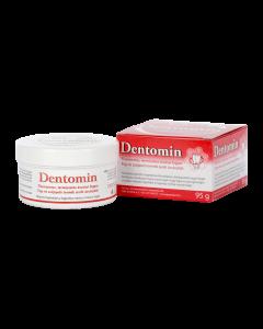 Dentomin-N natur gyógyfogpor 95g