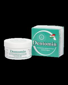 Dentomin-Z fogpor gyógynövényes (zöld) 95g