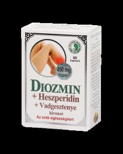 DR.CHEN Diozmin Heszperidin kapszula 60x