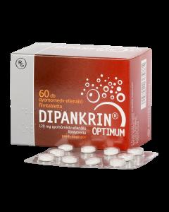 Dipankrin Optimum 120 mg gyomornedv-ellenálló filmtabletta 60x