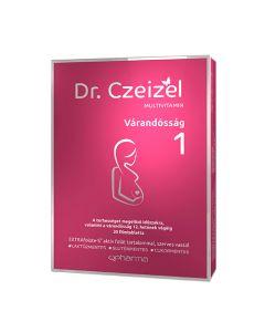 Dr.Czeizel Magzatvédő Plus 1 filmtabletta 30x