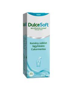 DulcoSoft belsőleges oldat 250 ml | BENU Gyógyszertár Webshop