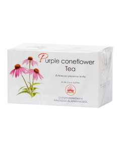 BIOEXTRA echinacea filteres tea 20x2g