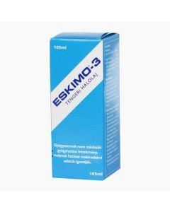 Eskimo-3 halolaj 105ml