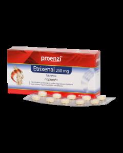 Etrixenal 250 mg tabletta 10x