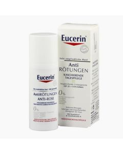 Eucerin Anti-Redness bőrpír elleni arcápoló 50ml