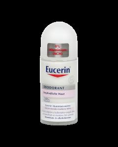 Eucerin golyós dezodor érzékeny bőrre 50ml
