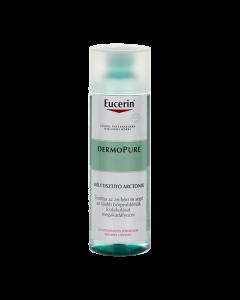 Eucerin DermoPure mélytisztító arctonik 200ml