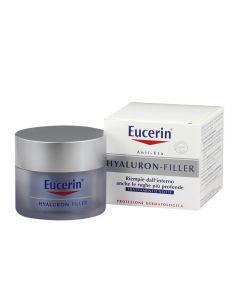 Eucerin Hyaluron-Filler ráncfeltöltő éjszakai krém 50ml