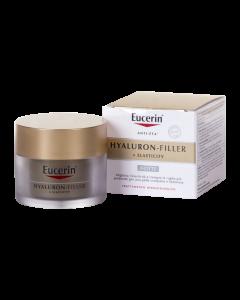 Eucerin Hyaluron-Filler + Elasticity bőrtömörséget regeneráló éjszakai krém 50ml