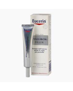Eucerin Hyaluron-Filler ráncfeltöltő szemránckrém 15ml