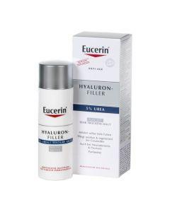 Eucerin Hyaluron-Urea éjszakai krém 50ml
